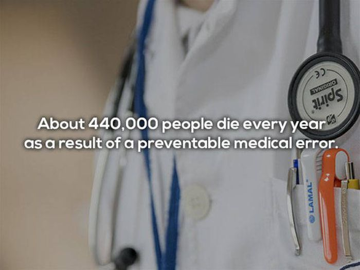 These Facts Prove That Death Is Always Close