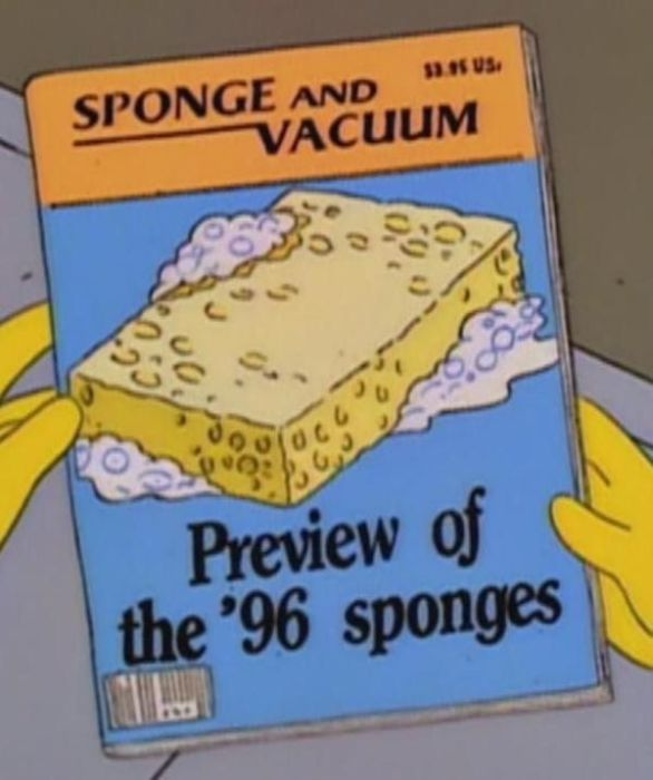 Magazines From The Simpsons That Need To Be Real