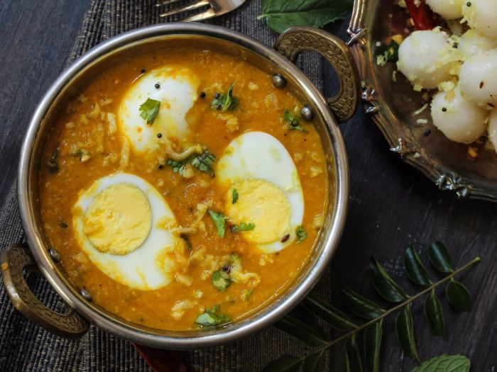 How Eggs Are Eaten In Different Countries Around The World