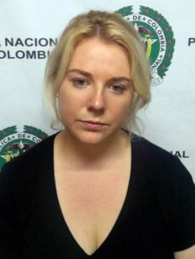 Woman Busted With 18 Bags Of Cocaine Says She Was Tricked
