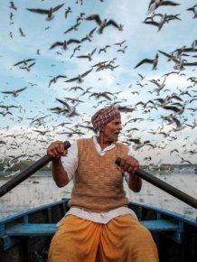 Pics That Show Everyday Life In India