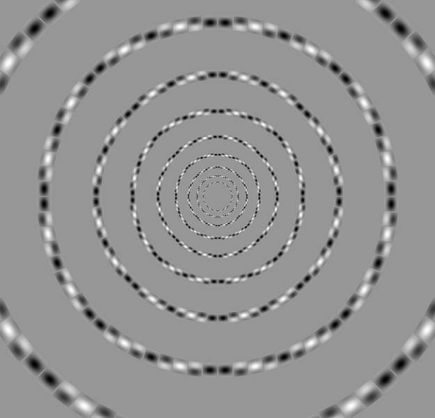 Optical Illusions That Will Hurt Your Brain And Your Eyes