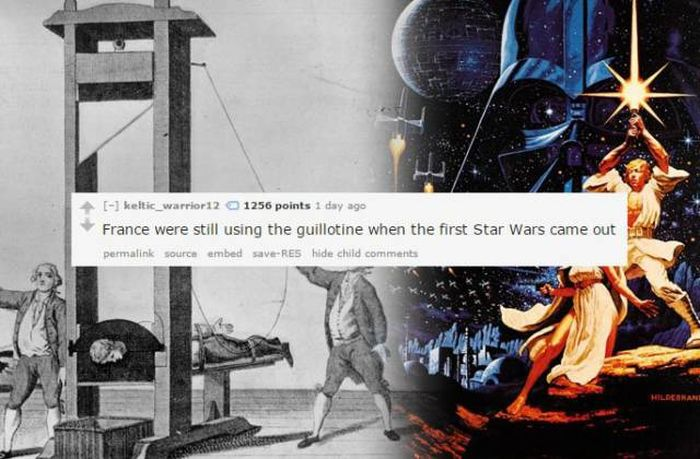 Historical Facts That Are Really Hard To Wrap Your Head Around