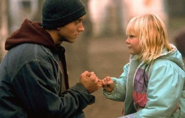 What Eminem's Sister From 8 Mile Looks Like Now