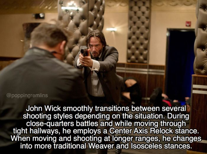 Killer Facts You Need To Know About John Wick