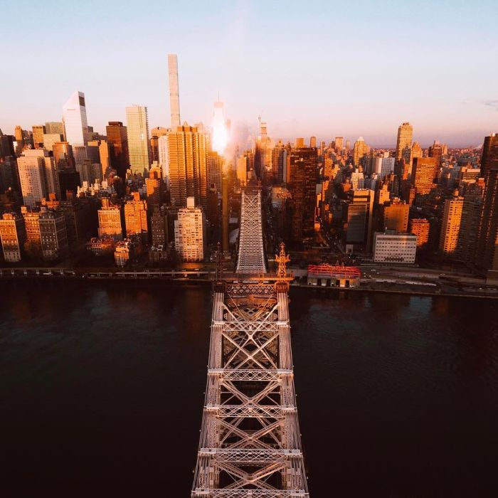 Stunning Cityscapes Courtesy Of Instagram User Humza Deas