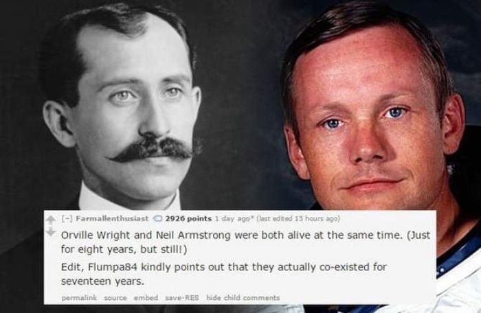 Facts That Will Make You Question Everything You Know About Time