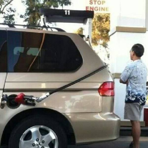 Stop, Because You Are Doing it Wrong