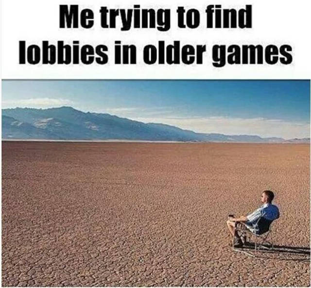 Every One Of Us Needs More Gaming In Our Lives