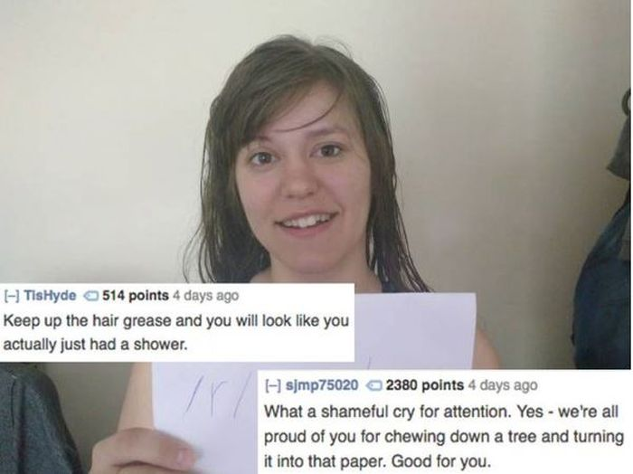 Savage Roasts That Will Definitely Leave a Mark