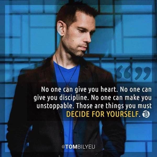 A Little Bit Of Motivation That Will Help You Power Through The Work Week