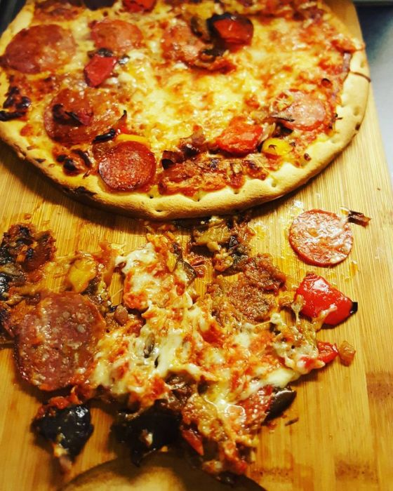 People Share Their Worst Pizza Delivery Fails
