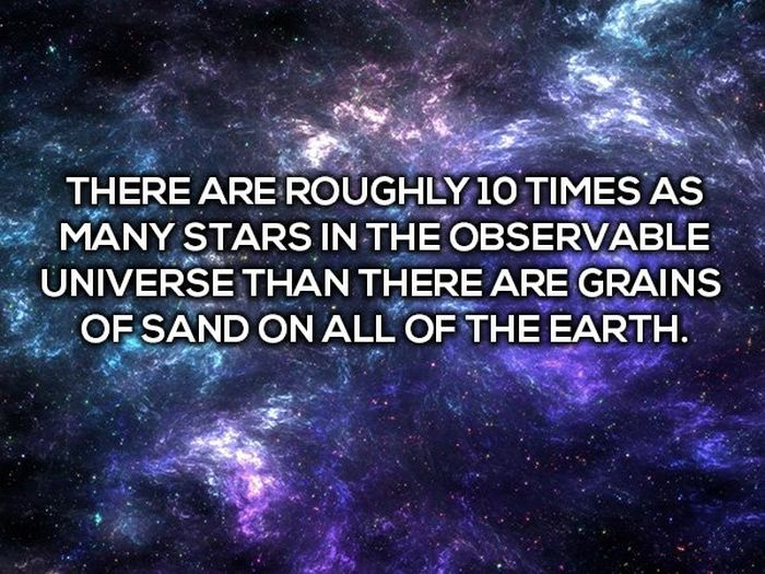 Crazy Facts That Are About To Blow Your Mind