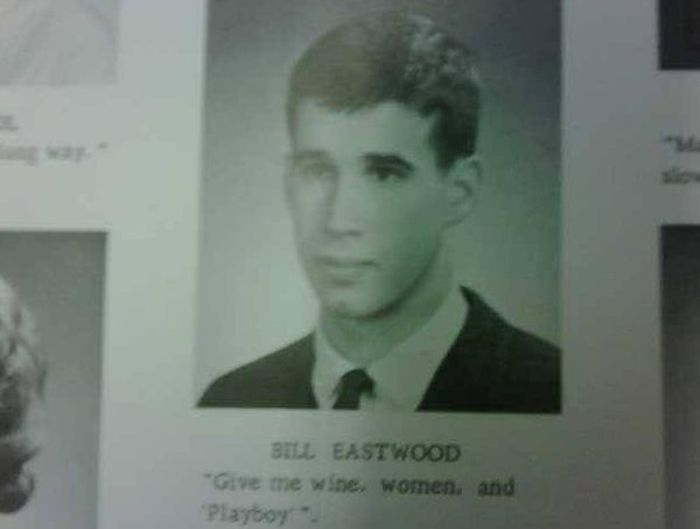 Yearbook Quotes That Prove Humor Has No Expiration Date