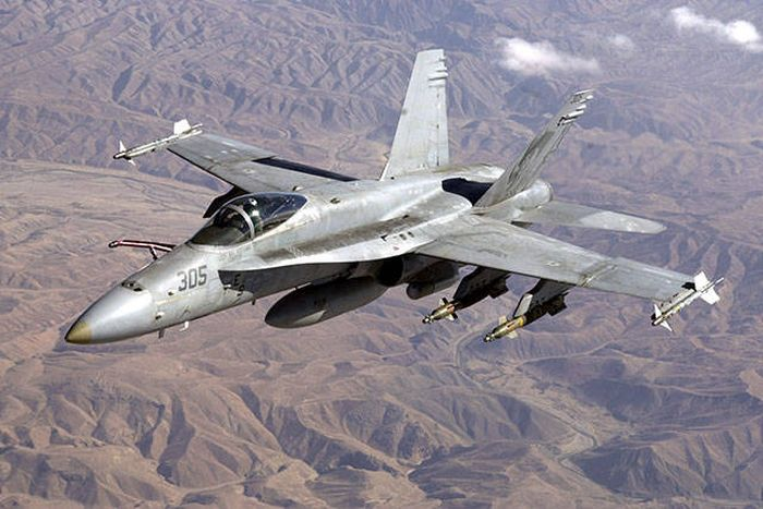 The Evolution Of American Fighter Jets Is A Breathtaking Sight