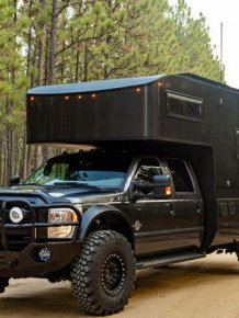 An Adventure Vehicle Everyone Will Want To Drive