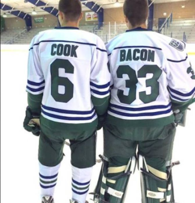 Jerseys That Align Better Than The Stars In The Sky
