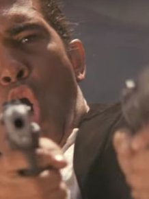 The Deadliest Characters In Movie History