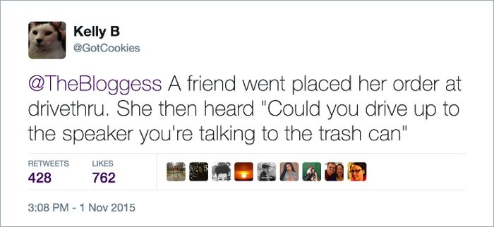 Tweets That Show How Amazing Awkward People Can Be In Social Situations