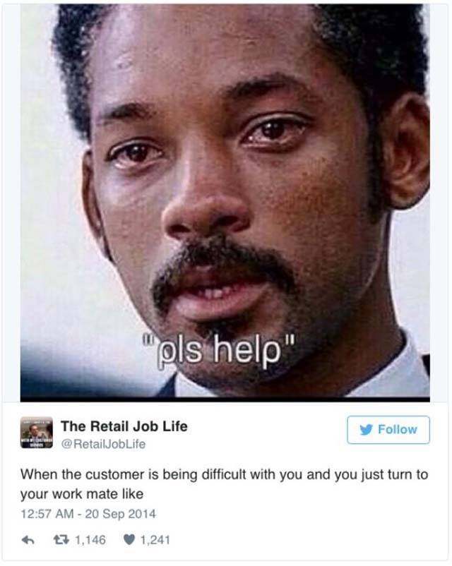 Horror Stories That All Retail Workers Can Relate To