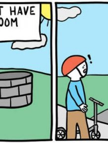 These Comics Are Funny But Evil