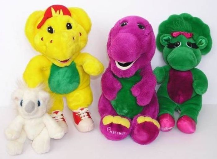 Nostalgic Toys That Came From 90s Childhoods