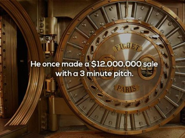 Insane Facts About The Wolf Of Wall Street Jordan Belfort