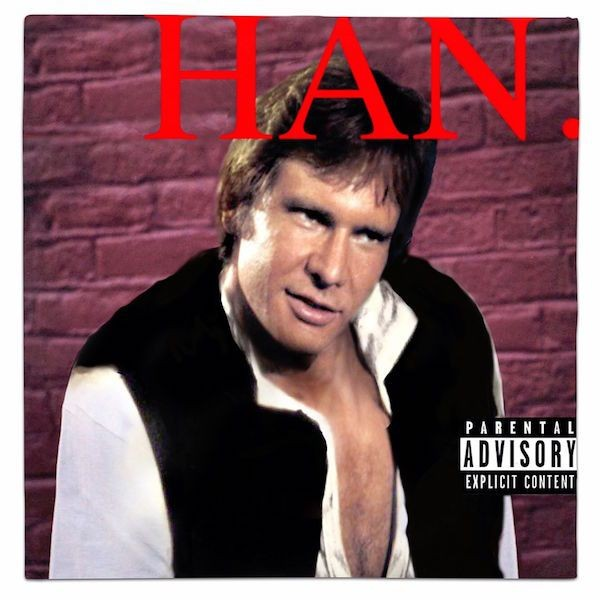 These Hilarious Reimagined Album Covers Will Crack You Up