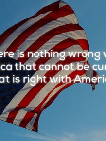 Inspirational Quotes About The United States Of America