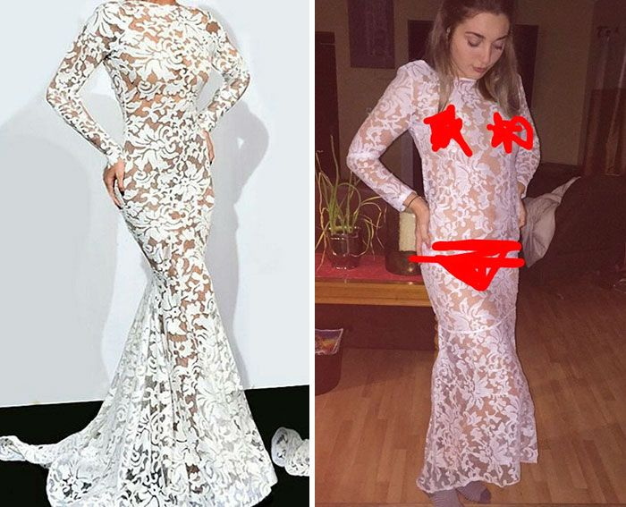 Miserable Teens Who Wish They Didn't Buy Their Prom Dress Online