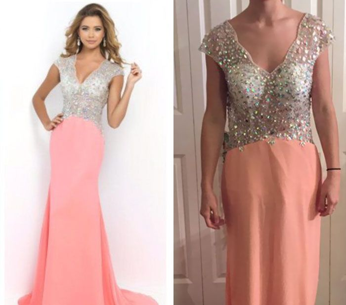 Miserable Teens Who Wish They Didn\'t Buy Their Prom Dress Online | Fun