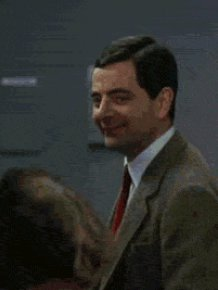 Mr. Bean Is Even Hilarious In GIF Form