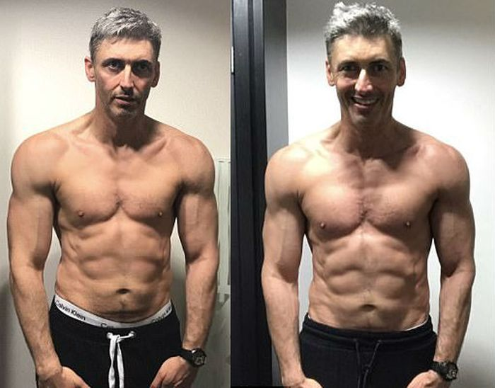 Proof You Can Transform Your Body After 40, part 40