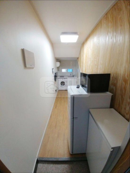 What A $200 A Month Apartment Looks Like In Seoul