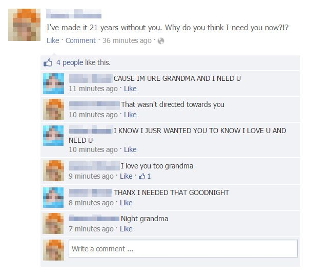 It's Hilarious When Old People Fail At Social Media