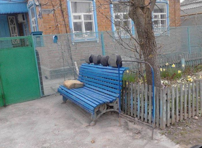 Pictures That Prove Russia Is Ridiculously Weird