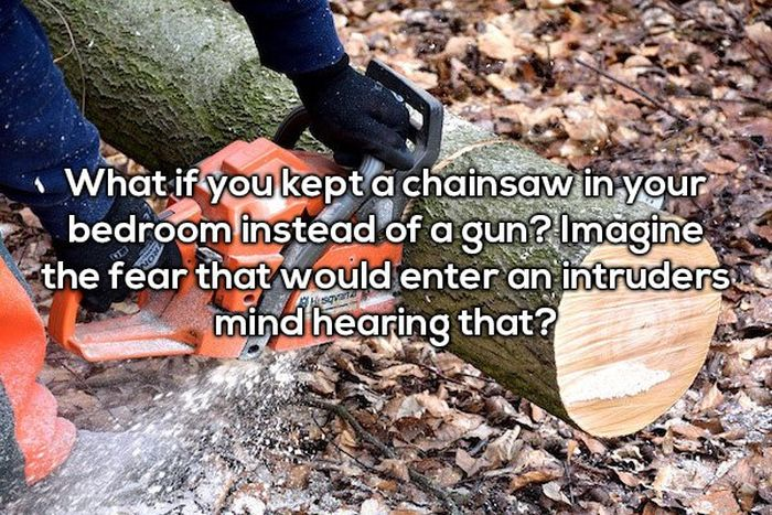 Shower Thoughts That Will Really Mess With Your Mind