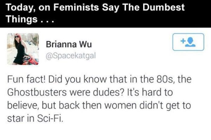 Woman Learns A Valuable Lesson In Film History Thanks To Twitter