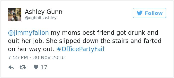 People Share Their Favorite Office Party Wins And Fails