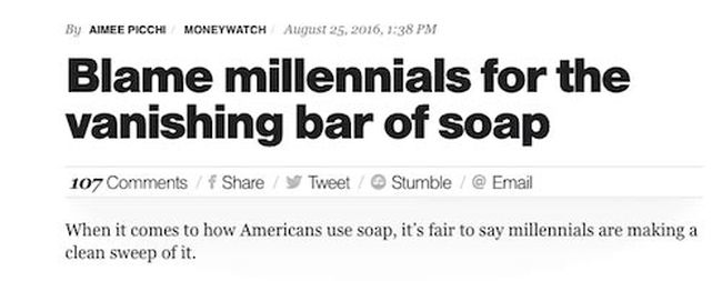 Headlines About Millennials That Are Absolutely Crazy