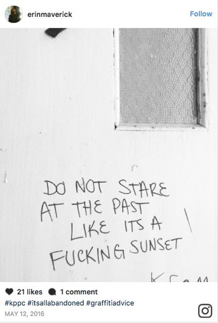Times When Vandalism Was Surprisingly Inspirational