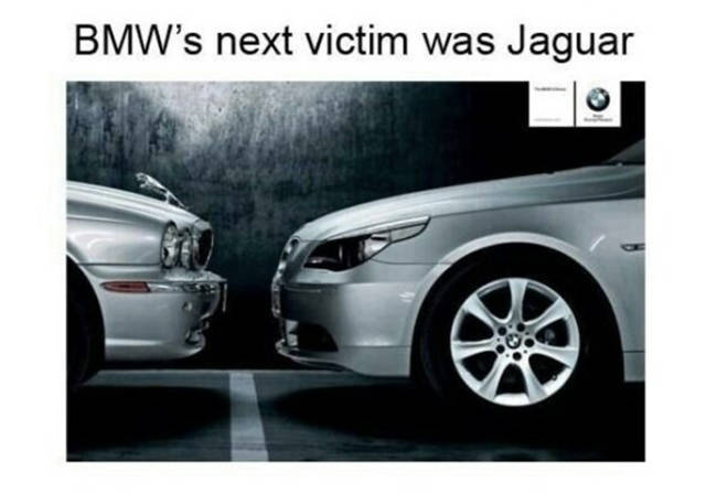 Car Ads Are The Most Creative Ads On The Market