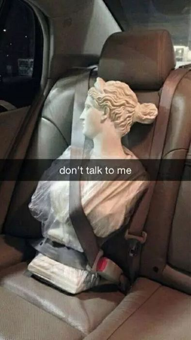 Hilarious Snapchat Pics That Will Keep You Laughing All Week Long