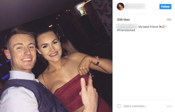 Photos That Prove The Friend Zone Is A Heartbreaking Place