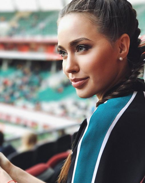 Russian Football Fans Are Hotter Than The Average Fan
