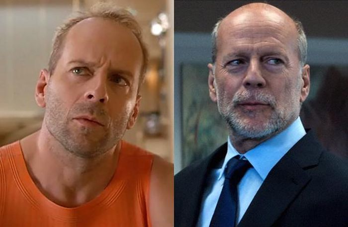 What The Cast Of The Fifth Element Looks Like Now