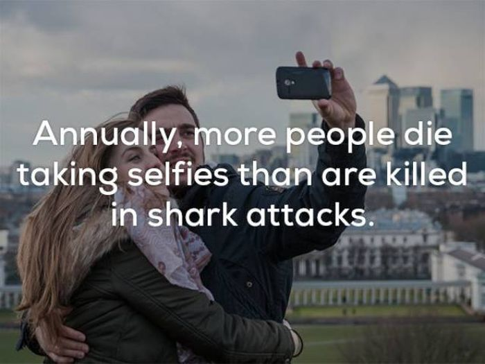 These Facts Definitely Aren't For The Faint Of Heart