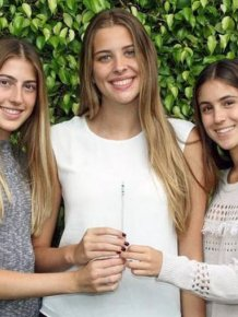 High School Girls Have Found A Way To Protect Women From Date Rape