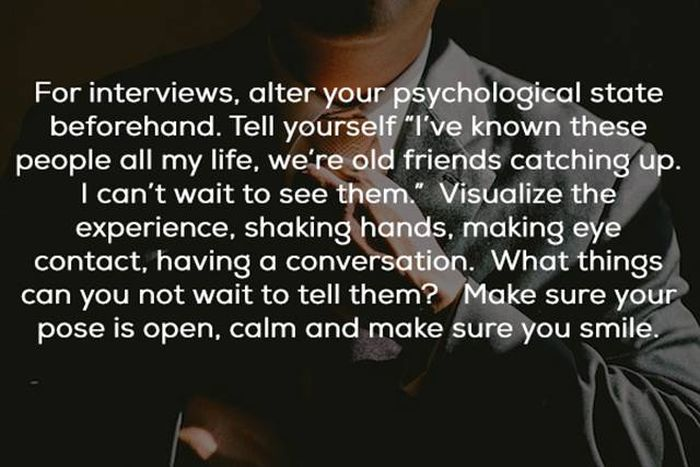 Psychology Hacks That Will Help You Deal With Other People