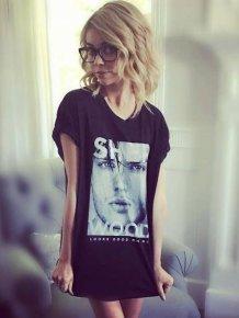 Modern Family Star Sarah Hyland Reacts To Body Shamers